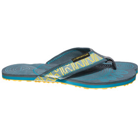 La Sportiva Swing Flips Men Slate/Tropic Blue